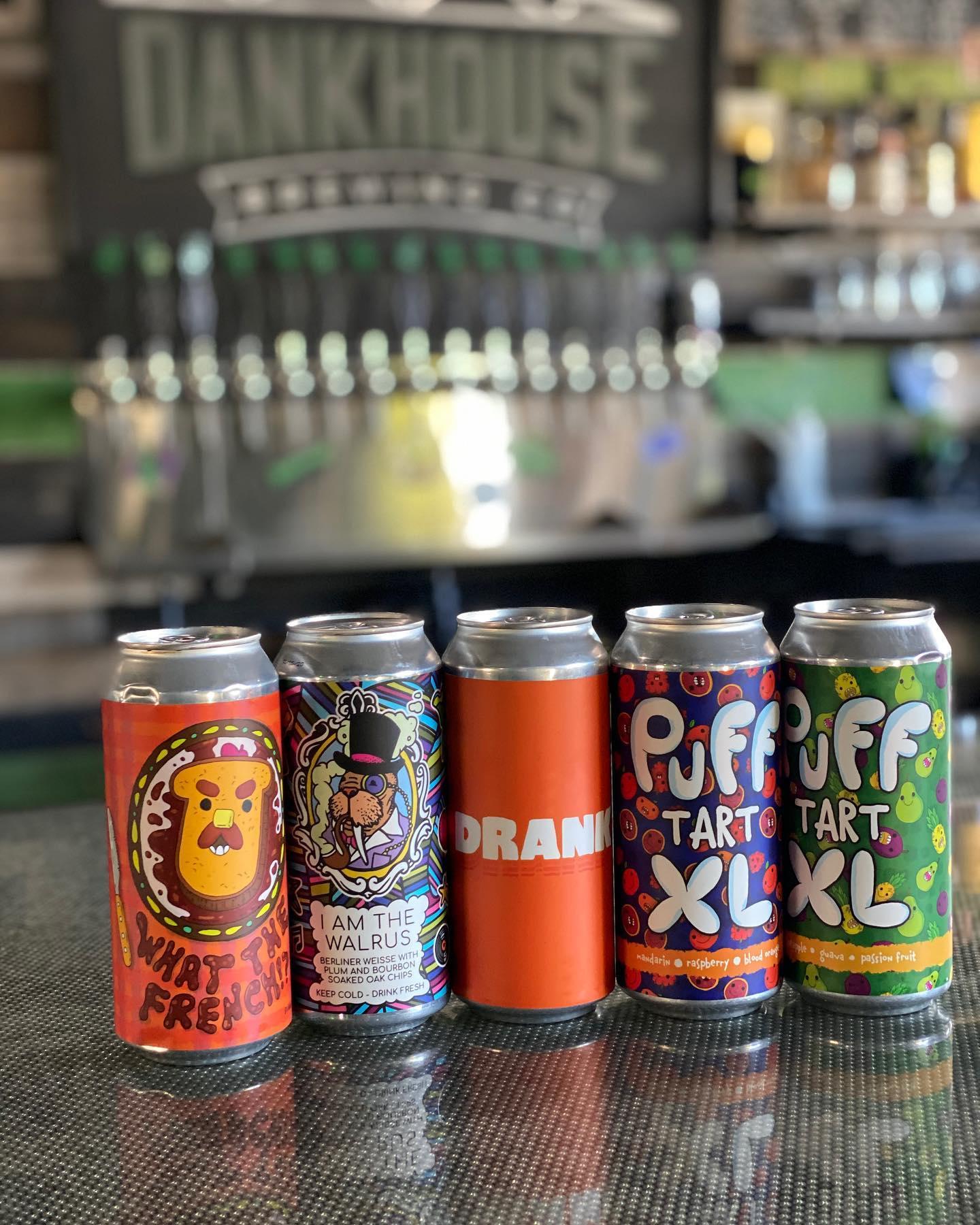dankhouse beers