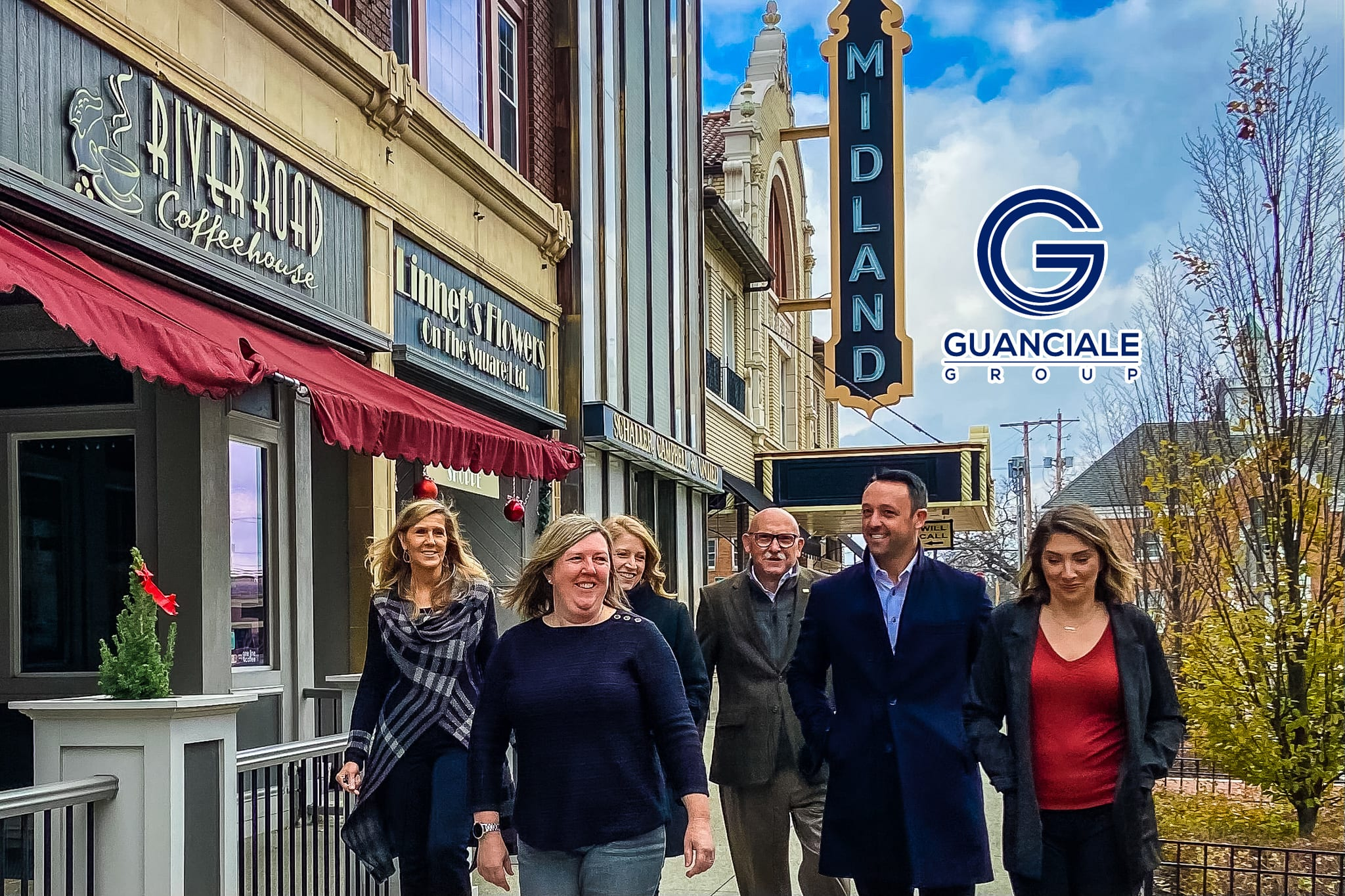guanciale group