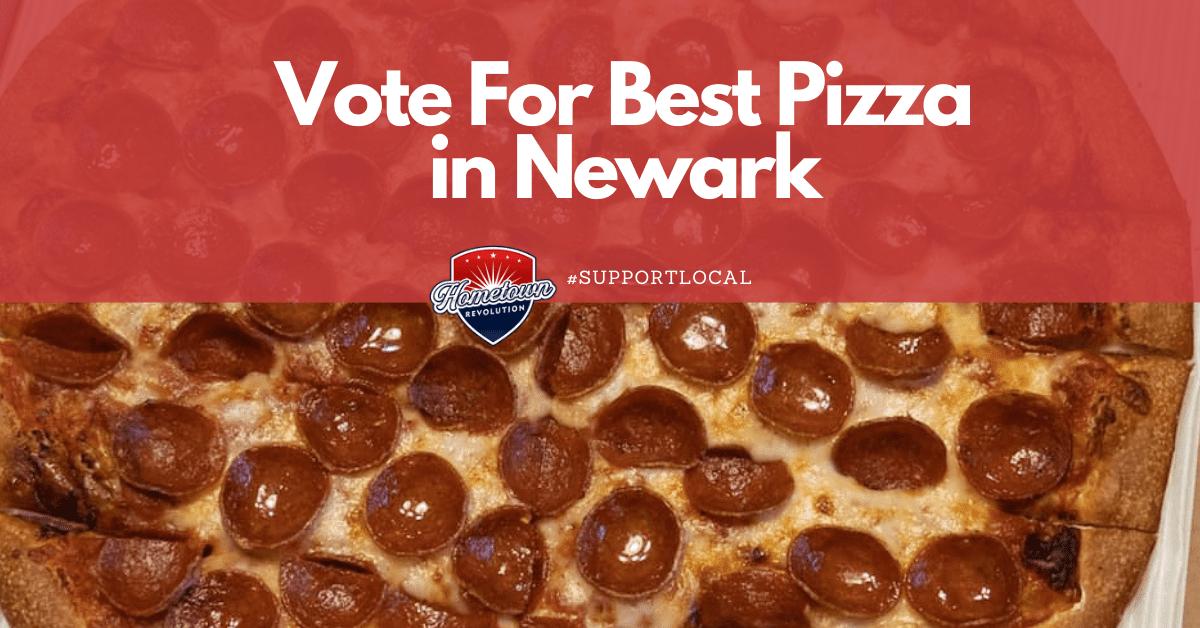 vote for best pizza in newark ohio