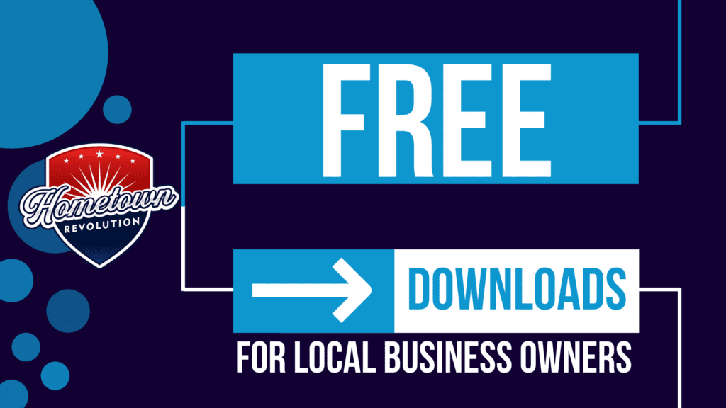 free downloads for local business owers marketing and advertising