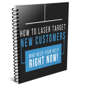 how to laser target new customers with ppc