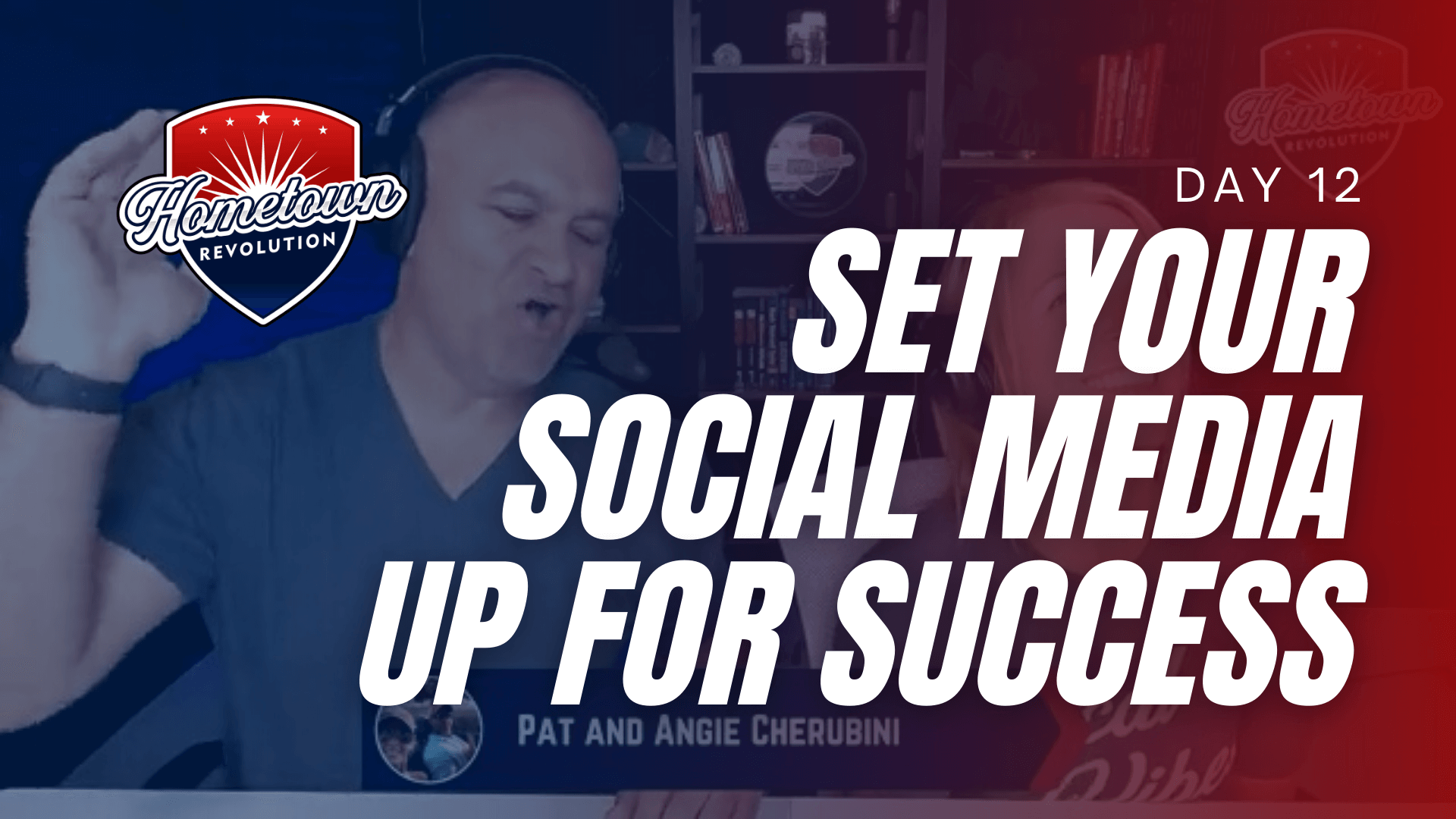 Set Your Social Media Up For Success