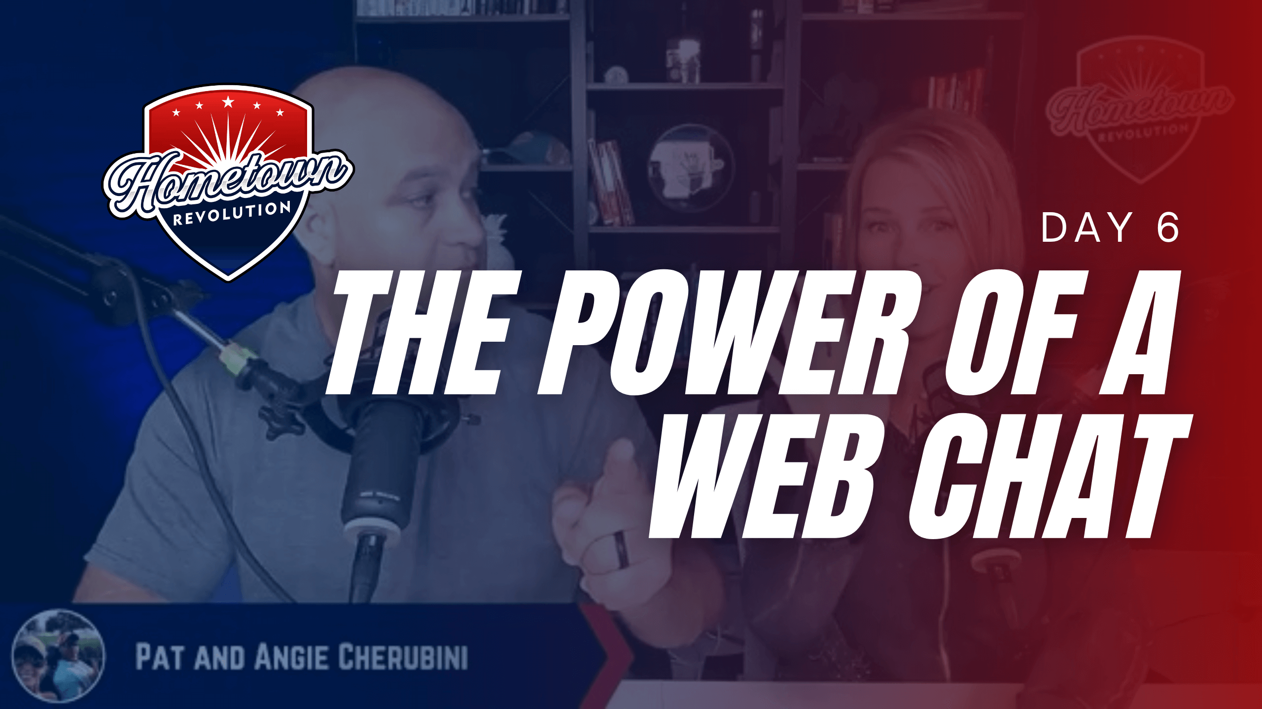 The Power of The Web Chat