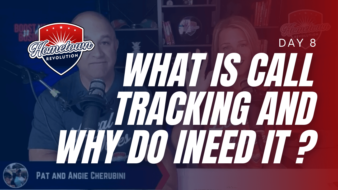 What is call tracking and why do I need it?