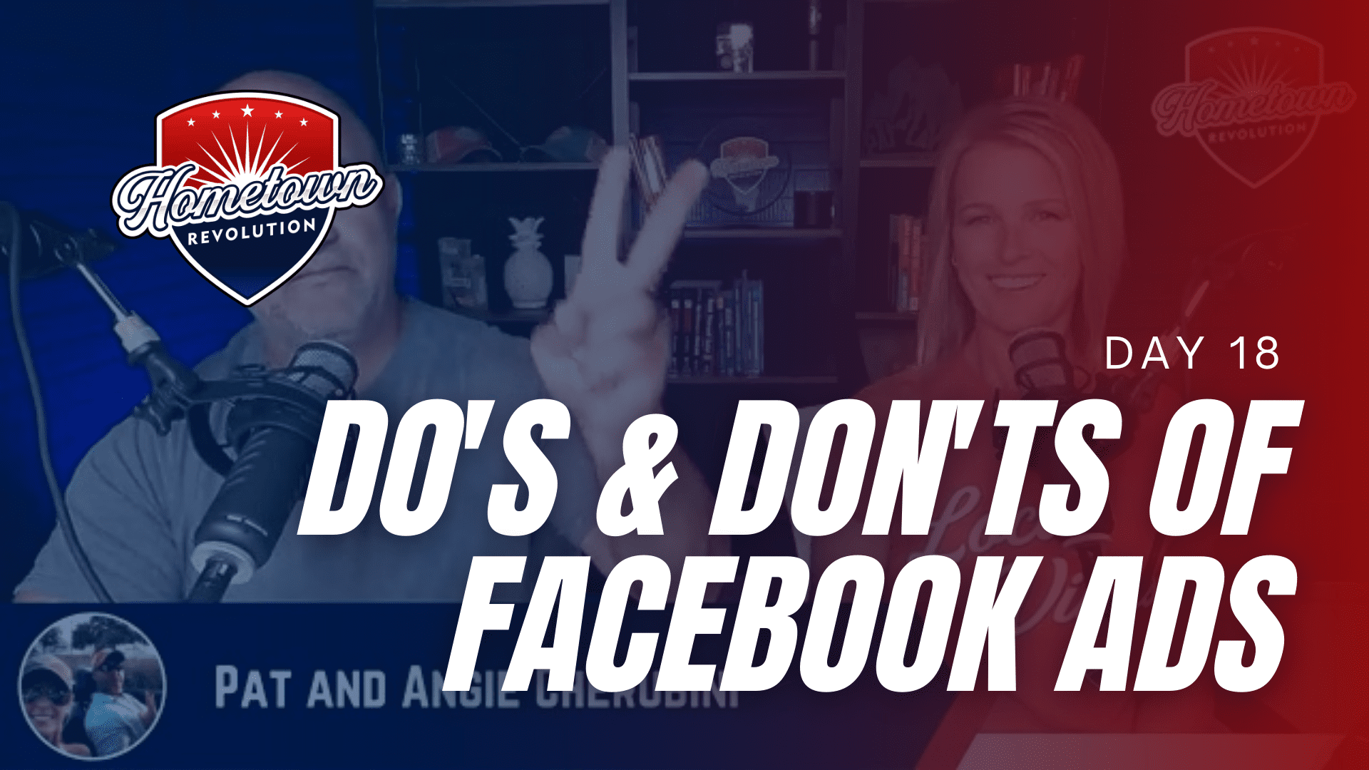 do's & Don'ts of Facebook ads